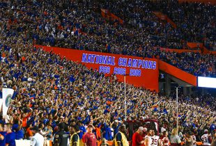 Florida football recruiting: Massive DT Desmond Watson commits to Gators