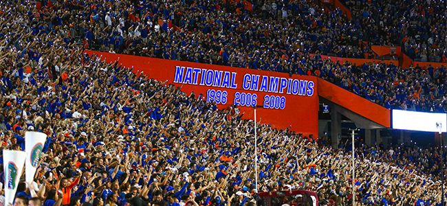 Florida football recruiting: Four-star 2022 CB Julian Humphrey commits to Gators