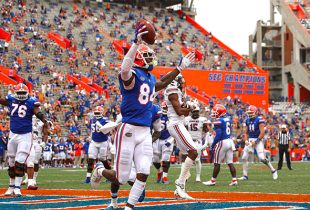 2021 NFL Draft: Kyle Pitts makes history as highest-drafted tight end after standout Florida career