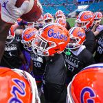 College football rankings: Florida Gators to No. 6 in AP Top 25, No. 5 in Coaches Poll after Georgia win