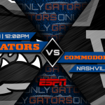Florida vs. Vanderbilt: Pick, prediction, spread, odds, line, time, watch live stream, TV channel