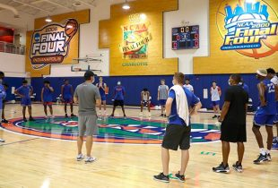 Florida basketball cancels North Florida game, FAU game in doubt as Keyontae Johnson recovers