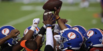 College Football Playoff Rankings: Florida Gators hold at No. 6 as SEC leads top 25
