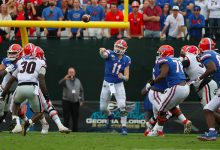 Florida Football Friday Final: SEC, playoff hopes on the line in rivalry tilt vs. Georgia
