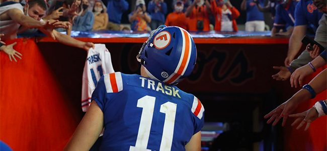 Florida Football Friday Final: Gators to be tested as Feleipe Franks returns to The Swamp