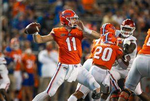 Florida football score, takeaways: Kyle Trask makes Heisman statement as Gators rout Arkansas