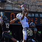 Florida football score, takeaways: No. 6 Gators steady as defense creates questions in 38-17 win