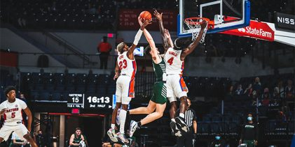 Florida basketball score, takeaways: Gators overwhelm Stetson in building-block win