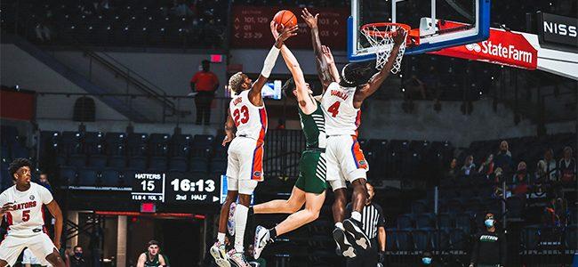 Florida basketball score, takeaways: Gators overwhelm Stetson in building-block win