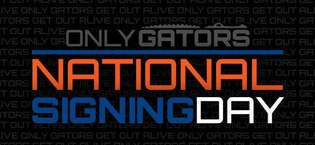 Florida college football recruiting: National Signing Day 2020 live updates, early class rankings