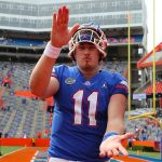 2021 NFL Draft: Kyle Trask picked by Buccaneers in Round 2, first Florida QB drafted since Tim Tebow