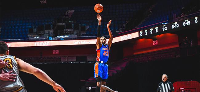 What we've learned as Florida Gators basketball restarts without Keyontae Johnson