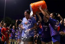 Florida soccer legend Becky Burleigh, the only coach in program history, to retire at season's end