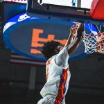 Florida basketball score, takeaways: Down three starters, Gators blow out No. 6 Tennessee