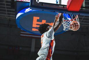 Omar Payne becomes fourth Florida basketball player to enter transfer portal, per report