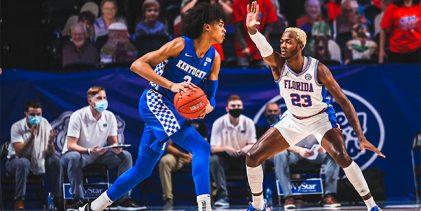 Florida vs. Kentucky basketball score, takeaways: Gators embarrassed in blowout home loss
