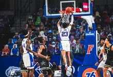 Florida basketball score, takeaways: Gators stave off comeback to beat Vanderbilt