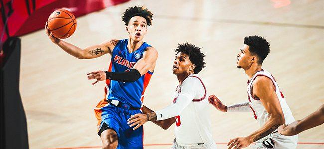 Florida vs. Georgia score, takeaways: Gators basketball  rides high with complete rivalry win