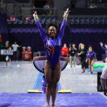 Trinity Thomas makes her mark as No. 1 Florida gymnastics earns road win over No. 2 LSU