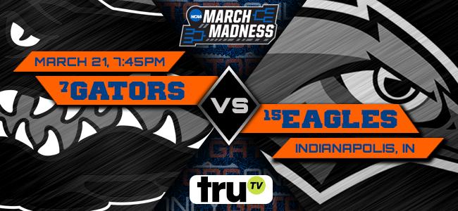 2021 NCAA Tournament, Florida vs. Oral Roberts: Picks, predictions, live stream, TV channel, tipoff time