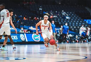 Florida basketball score, takeaways: Gators edge Vanderbilt late to open SEC Tournament