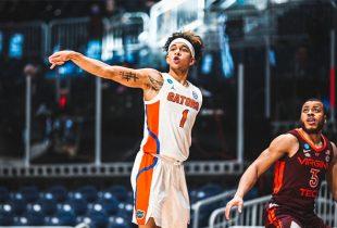 Florida basketball score, takeaways: Gators survive, advance past Virginia Tech in 2021 NCAA Tournament