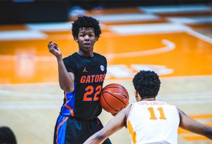Florida basketball score, takeaways: Gators go ice cold as Tennessee storms back