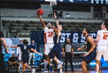 Florida basketball score, takeaways: Gators lose lead late to Oral Roberts as season ends with whimper