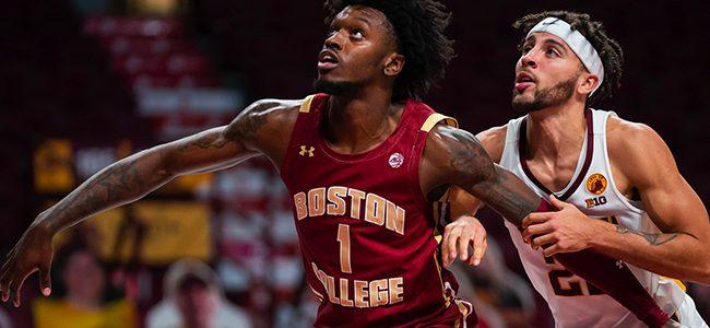 Florida basketball adds second key transfer in CJ Felder from Boston College