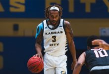 Florida basketball adds star transfer guard Brandon McKissic from UMKC