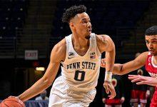 Florida basketball adds four transfers to Gators program ahead of 2021-22 season