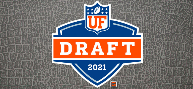 2021 NFL Draft picks: Florida Gators draft tracker, full analysis, history