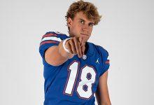 Florida football recruiting: Five-star 2022 kicker Trey Smack commits to Gators