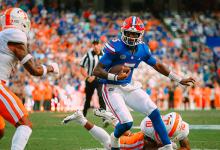 Florida vs. Tennessee score, takeaways: Emory Jones shines as Gators dominate in second half