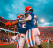 College football rankings: Florida Gators enter top 10 of AP Top 25, Coaches Poll after Tennessee win