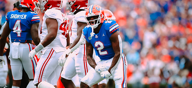 Florida vs. Alabama score, takeaways: Gators outplay Tide, but miscues lead to close loss in The Swamp