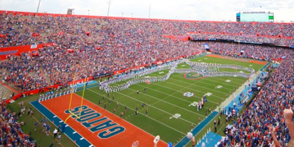 Florida football recruiting: 2023 in-state WR Darren Lawrence commits to Gators