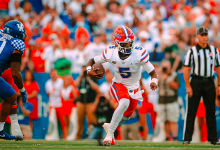 Florida vs. Kentucky: Former Gators go off on Twitter as Wildcats end losing streak with top-10 upset