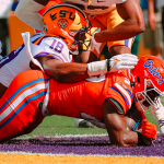 Florida vs. LSU score, takeaways: Major changes needed as Gators again get embarrassed by Tigers
